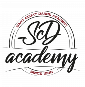 SCD Academy Logo